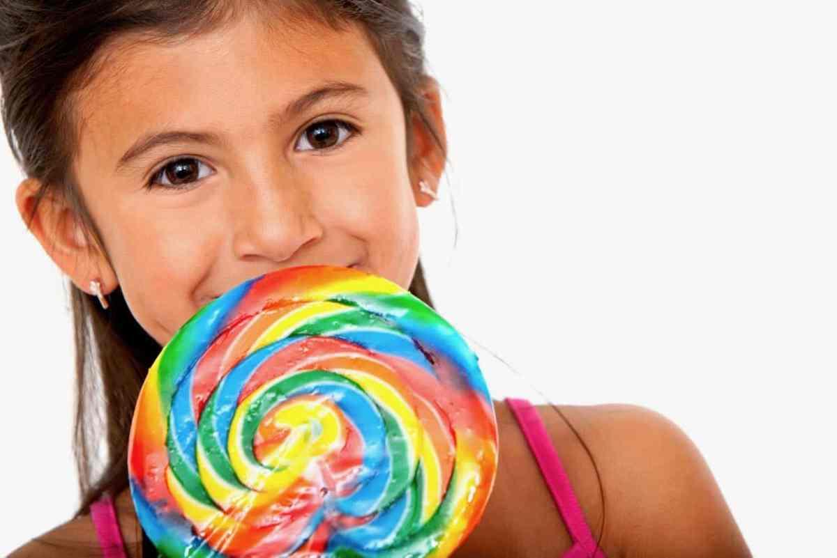 Ideas para reducir el consumo de azúcar en los niños