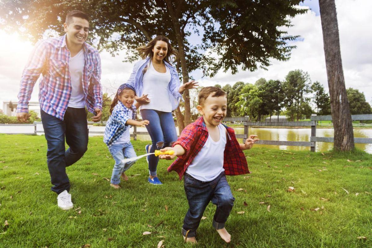 Uno de cada cinco niños de Carolina del Norte viven en una familia inmigrante