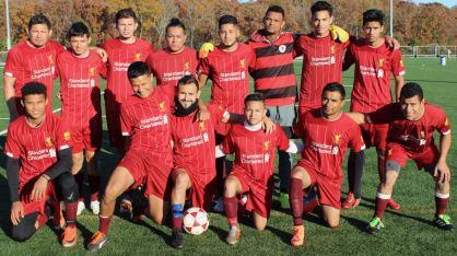 Cuatro equipos con un pie en las semifinales del Torneo Dominical