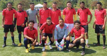 San José en el líder del Torneo Clausura 2019 en Elon Park