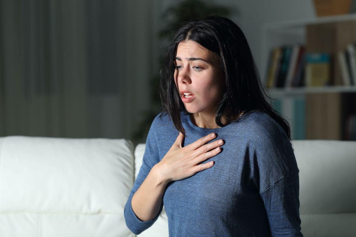 La ansiedad: la epidemia de nuestros días