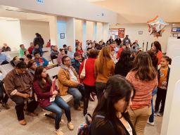 Consulado General de México ofrece recursos para mujeres que sufren violencia