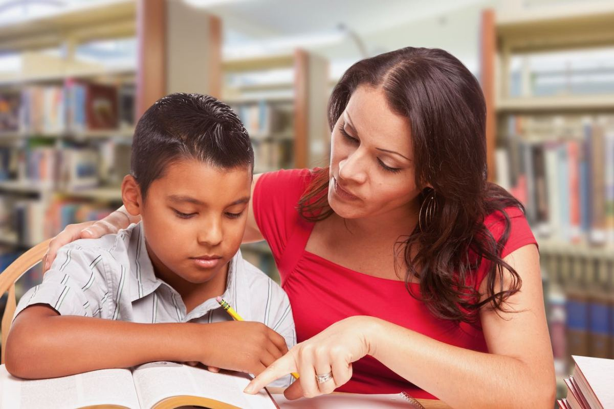 Solo 3 % de niños latinos en 4to grado tiene excelente nivel de lectura en Carolina del Norte