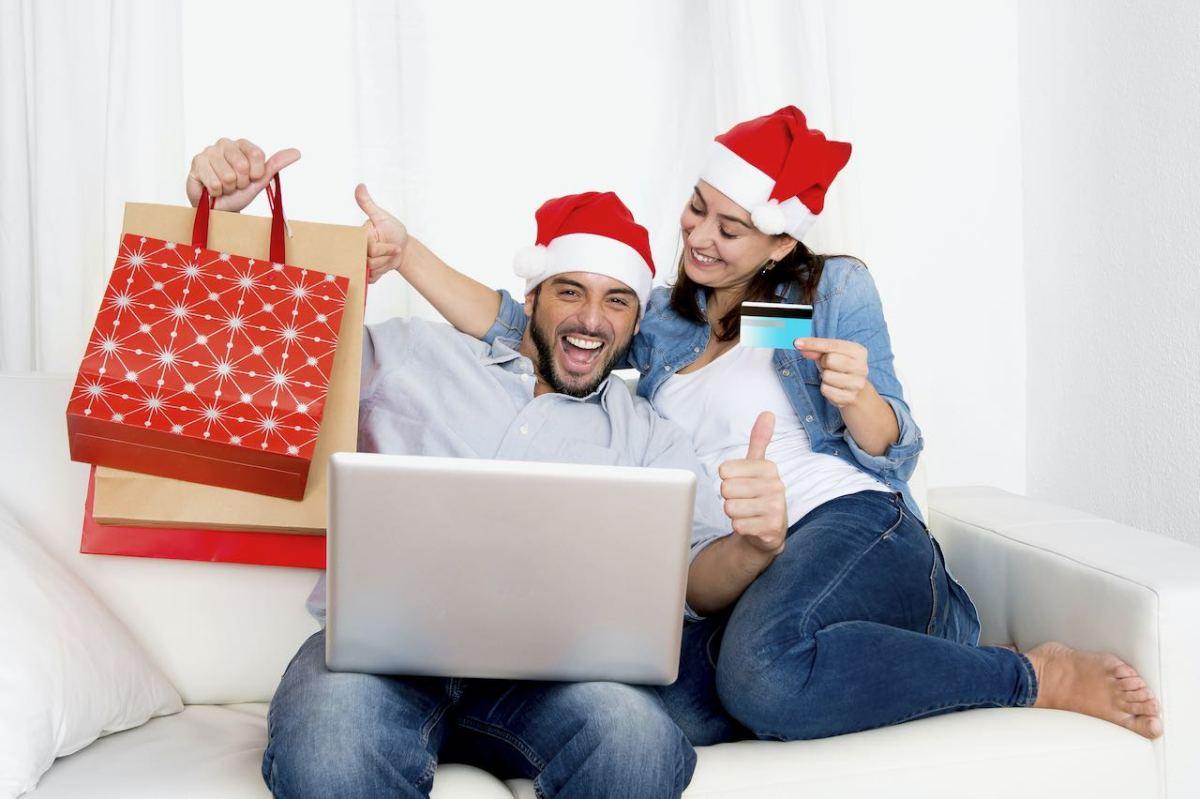 El presupuesto de Navidad de su familia dependerá de la ciudad en la que viva