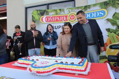 30 años de Compare Foods: Más que un supermercado un punto de encuentro con la cultura latina