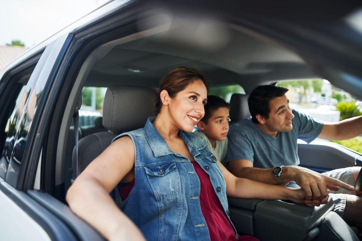 ¿Viajará el Día de Acción de Gracias? 2 millones de conductores en las Carolinas también lo harán