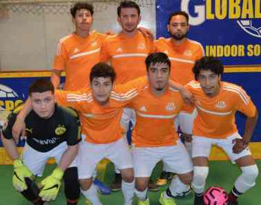 LTB es el puntero del Torneo Semanal en Global Sports