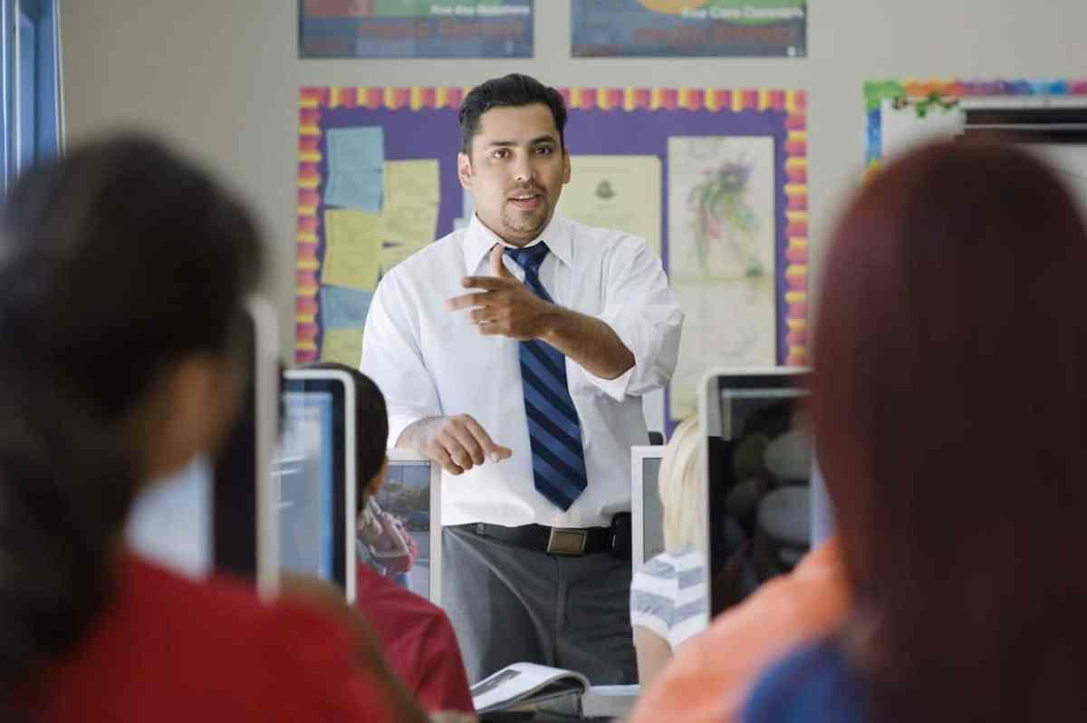 Carolina del Norte no está sirviendo adecuadamente a sus estudiantes de inglés (ELL)