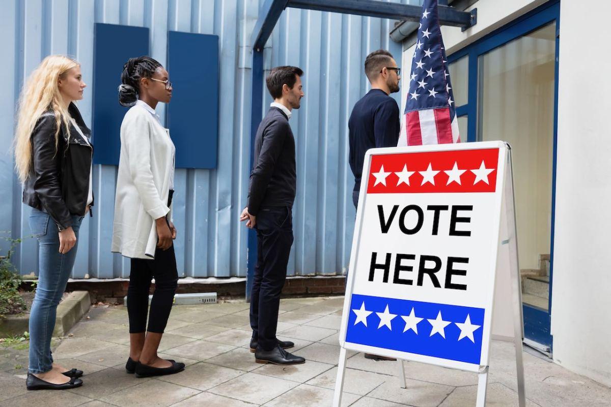 Juez bloquea requisito de presentar identificación para votar el 2020 en Carolina del Norte