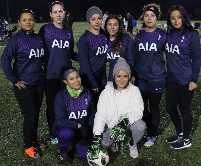 Real Juventud a la caza del puntero en el Torneo Femenil