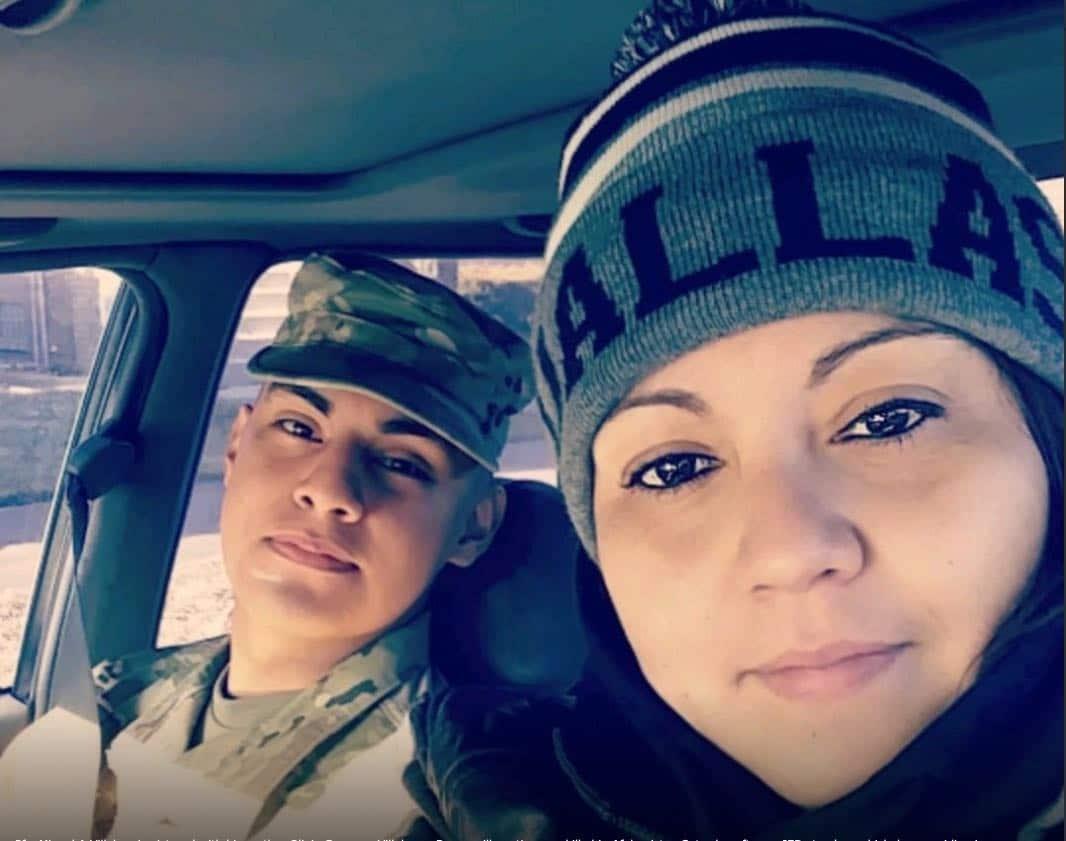 Carolina del Norte rinde homenaje a soldado latino que murió en Afganistán