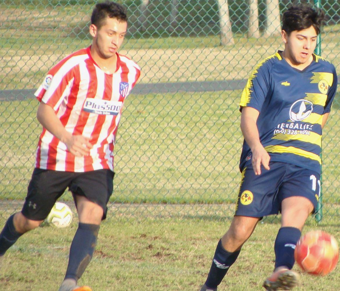 Wingate y Santos Córdoba logran empate tras reñida lucha