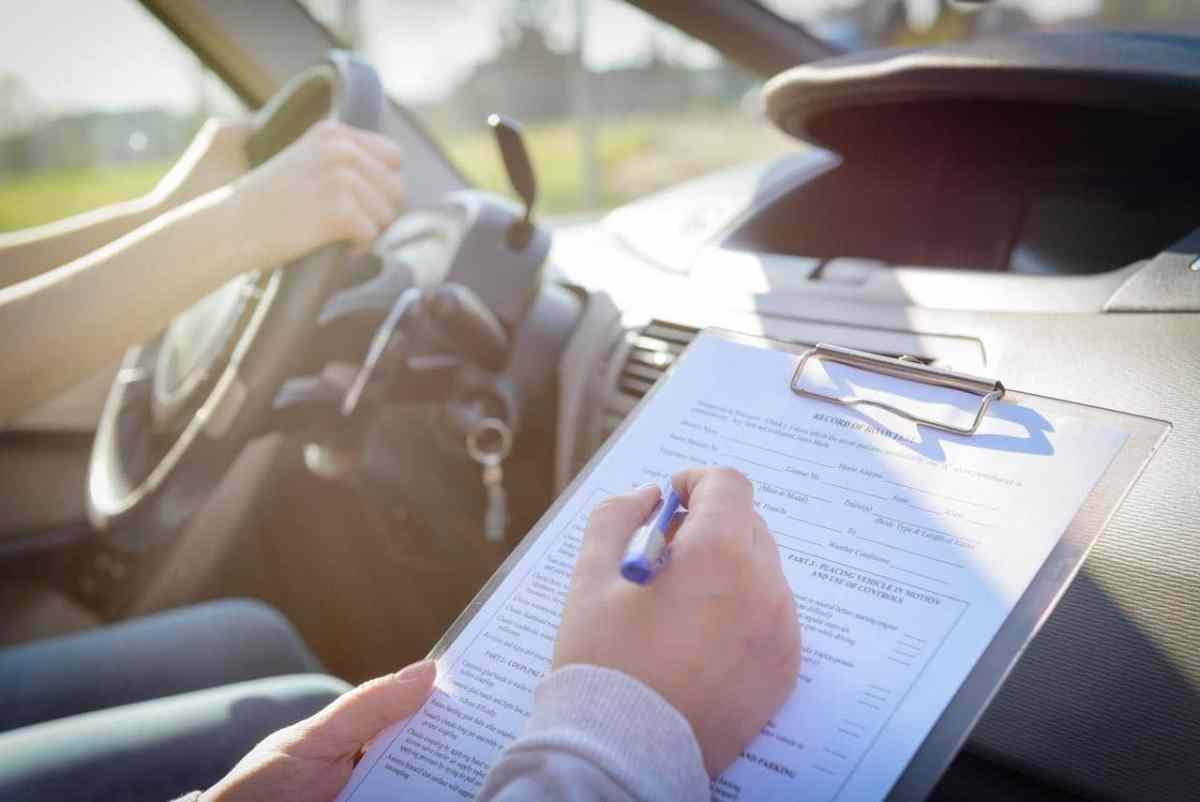 Permiso de conducir para inmigrantes de NC