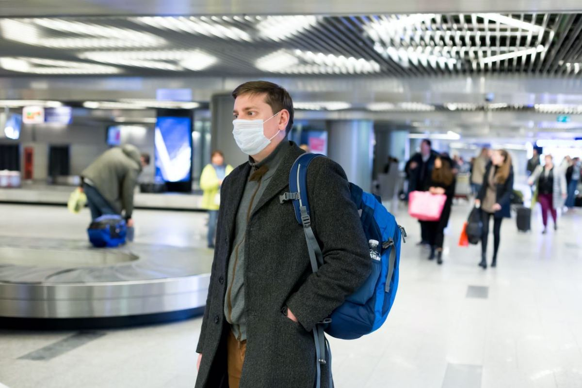Identifican primer caso de nuevo coronavirus en Carolina del Norte