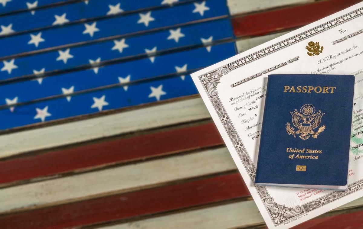 La revocación de la ciudadanía estadounidense