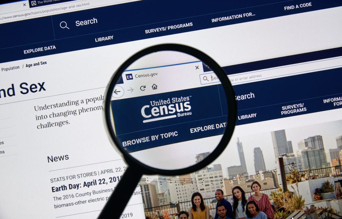 El Censo comienza a enviar invitaciones esta semana