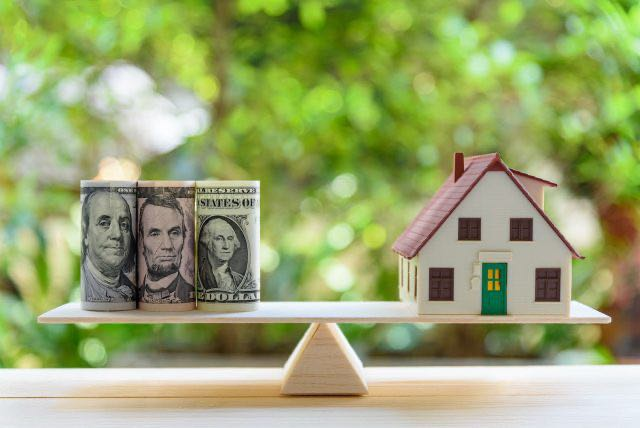 Congresswoman calling for federal housing choice vouchers