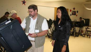 ¿Cuán fuerte es realmente la comunidad latina que puede votar en Carolina del Norte?