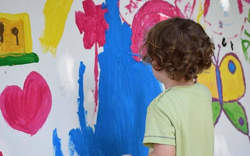 3 actividades para cultivar la conciencia en el hogar con tus niños