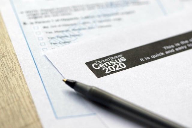 Participación de Carolina del Norte en Censo 2020