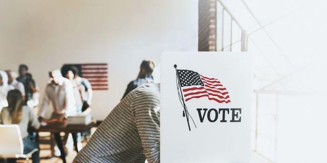 Uno de cada 10 votantes en 2020 serán inmigrantes naturalizados