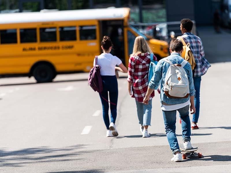 El ABC de los cambios en el sistema de evaluación escolar