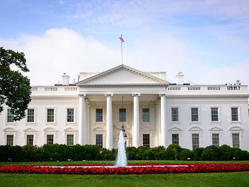 Casa Blanca dice Charlotte es lugar bajo observación