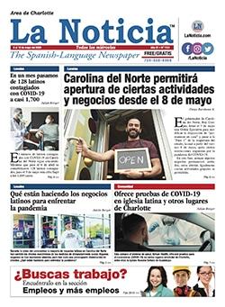 La Noticia Charlotte Edición 1151