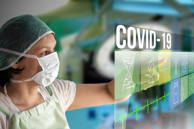 La mayoría de contagiados con COVID-19 en Mecklenburg son latinos