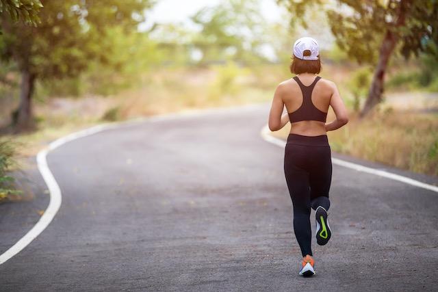 Recomendaciones para correr en primavera