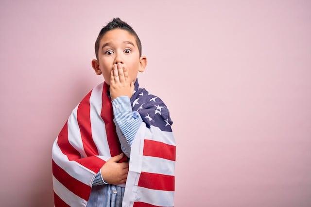 Criar hijos entre la cultura de origen y estadounidense