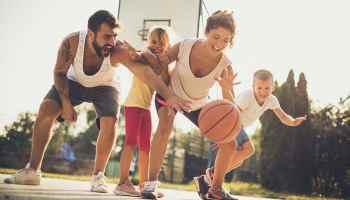 Deportes mas que una alternativa recreativa
