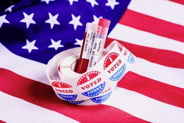Elecciones presidenciales enfrentan desafíos por COVID-19