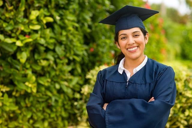 Escuelas de Guilford organizan ceremonias de graduación