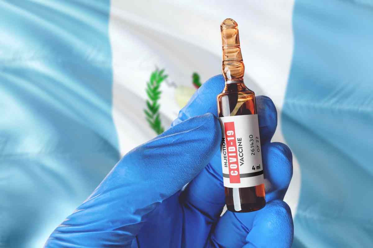Un hombre guatemalteco murió por coronavirus bajo custodia de ICE