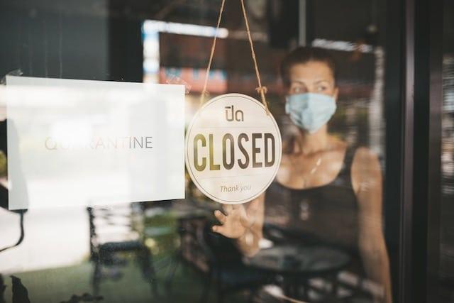 Qué están haciendo los negocios latinos para enfrentar la pandemia