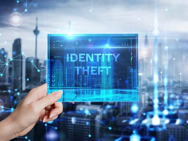 Que hacer si un ladron de identidad roba su cheque