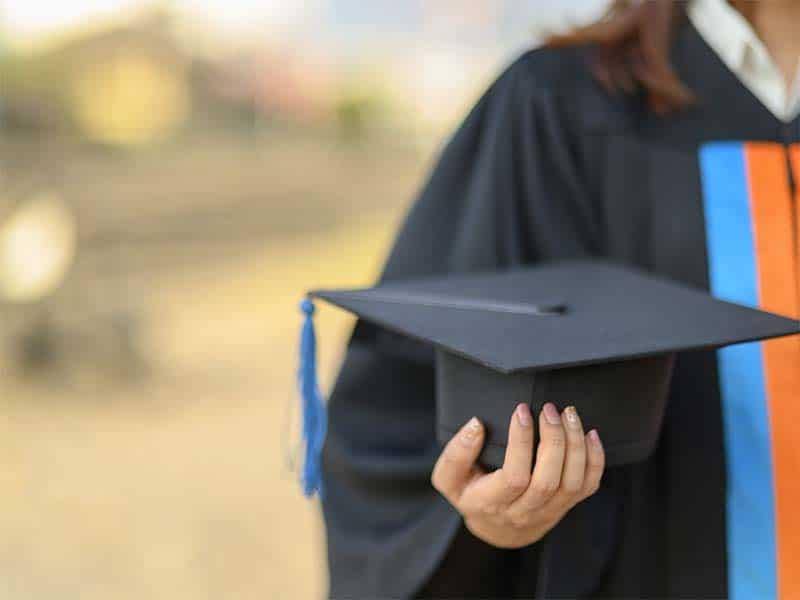 El sistema escolar del condado Cabarrus tendrá graduaciones en Charlotte Motor Speedway