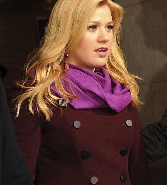 Kelly Clarkson se separa