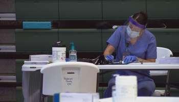 Ofrecen pruebas gratuitas de COVID-19 en Henderson