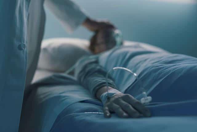 Aumenta número de personas hospitalizadas por COVID-19 en Carolina del Norte