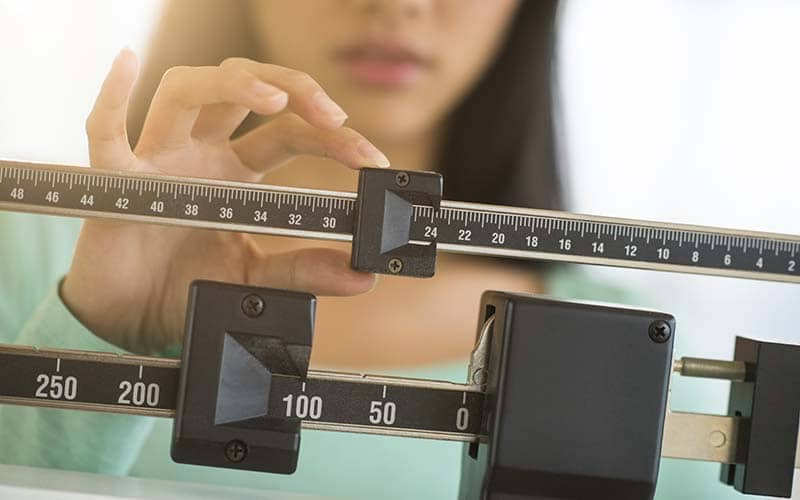 Claves para evitar el efecto rebote de las dietas mágicas