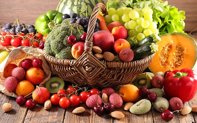 Consumir fruta entera es mejor que los jugos naturales