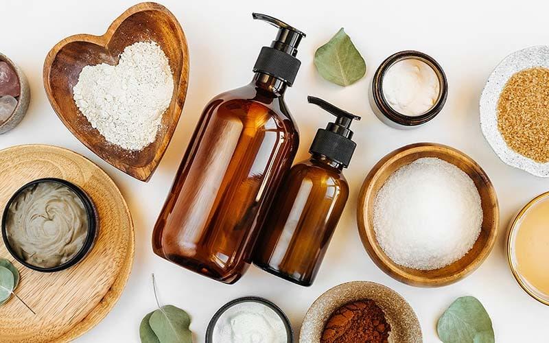 Ingredientes caseros que actúan contra la caspa