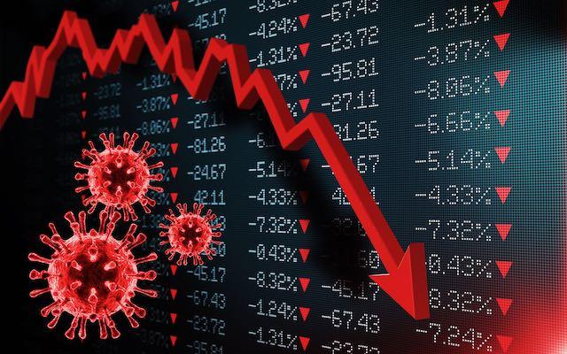 Economía NC es la más afectada por el Covid-19