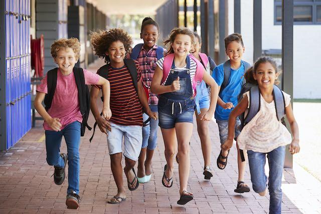 Mecklenburg reabrirá el año escolar 2020-2021 antes de lo previsto