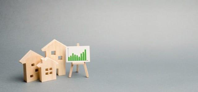 Carolina del Norte entre los 10 estados con más aumento de viviendas