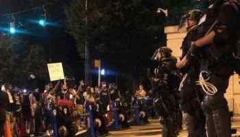 Marchas por asesinato de George Floyd: Declaran toque de queda en Raleigh desde esta noche