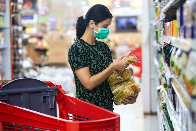 Raleigh pide el uso obligatorio de mascarillas para frenar la propagación del coronavirus