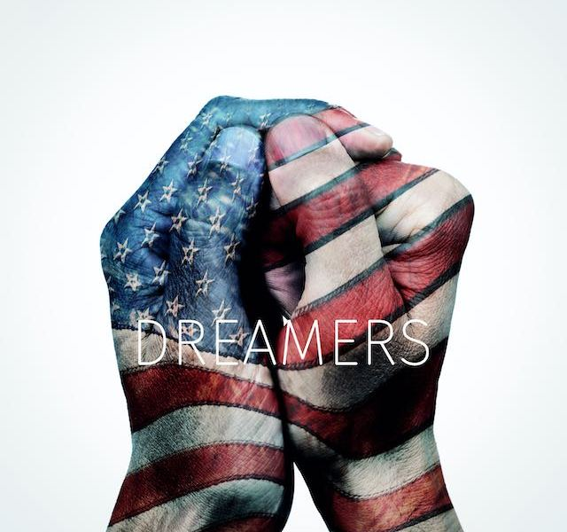 """""""Dreamers"""" celebrate a victory but the fight for DACA is not over"""